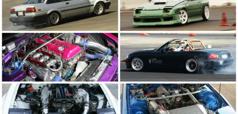 Best Drift Cars Under Six Cheap Platforms For Beginners