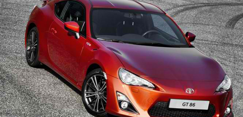 Fast Affordable Cars Best Car - Top ten affordable sports cars