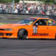 How Chris Smith drifted into drifting