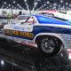 Four Engines & Four-Wheel Drive: The Mach IV Mustang