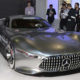 Could Mercedes Be Translating Its F1 Car For Road Usage?