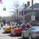 Hundreds of the most beautiful cars in the world flood a small Connecticut town every Spring