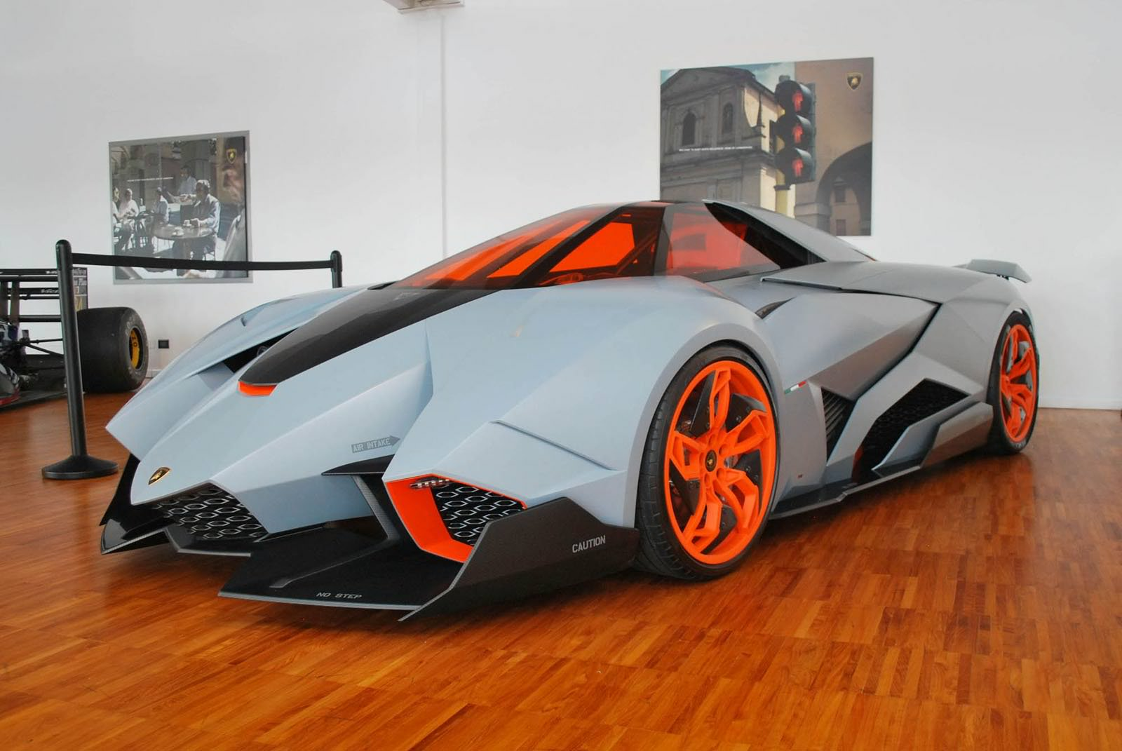 2016 Geneva Motorshow Egoista Is Italian For Selfish A Close Encounter With Rare Lamborghini